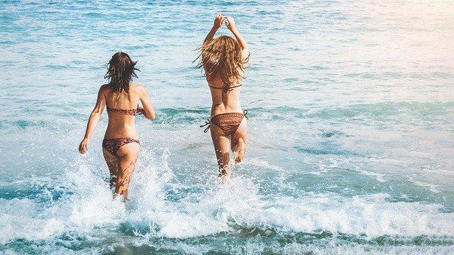 Luxe bikini